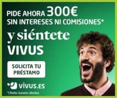 Vivus.es oferta banner