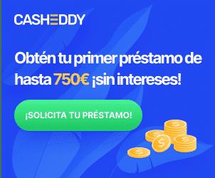 Casheddy.es banner