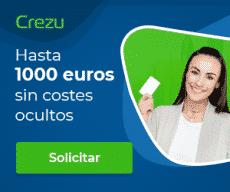 Crezu.es - banner de broker