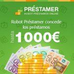 Préstamer – microcréditos hasta 1000 euros button