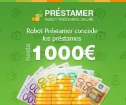 Préstamer - microcréditos hasta 1000 euros button