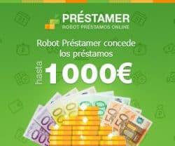 Préstamer - microcréditos hasta 1000 euros button