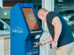 Bitomat - la máquina para comprar criptomonedas
